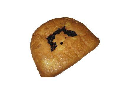 Пирог со смородиной 0,34