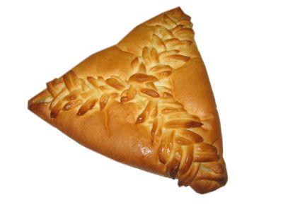 Пирог с яблоком 0,36 кг