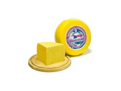"""Сыр """"Полесский"""" 30%"""