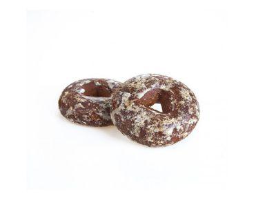 Пряник Шоколадное кольцо мини /Сажина