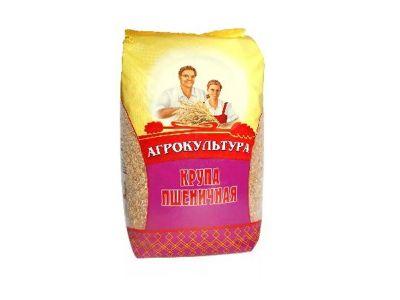 "Крупа пшеничная ""Агрокультура"" 0,6"