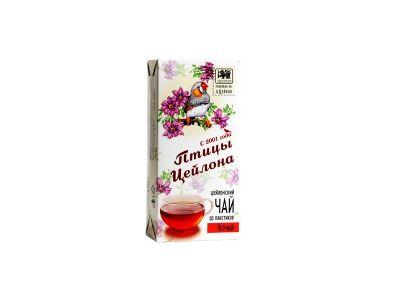 """Чай """"Птицы Цейлона"""" черный 25 пак. /Шри -Ланка/"""