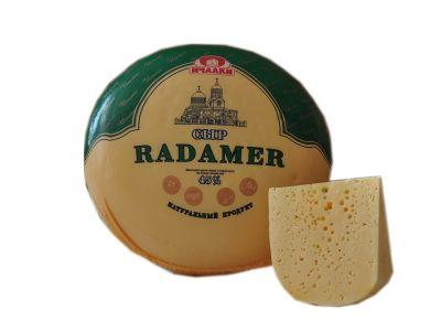 """Сыр """"Радамер"""" 45%"""