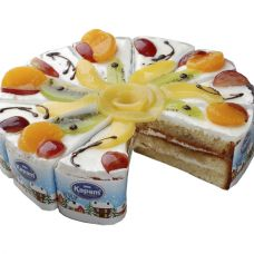 """Торт """"Райский сад"""" 0,7"""