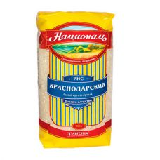 "Рис ""Краснодарский"" 0,9"