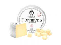 """Сыр """"Романов""""  45%"""
