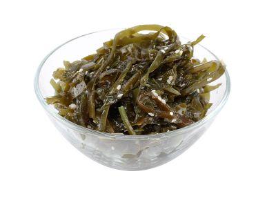 Салат из морской капусты  /ООО Океан/