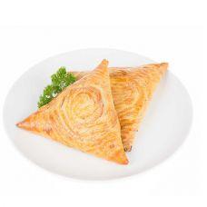 """Пирог """" Самса"""" с мясной начинкой 120 гр"""