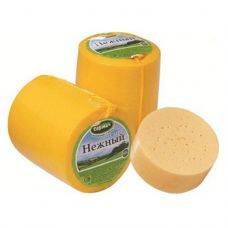 """Сыр """"Нежный"""" 45%"""