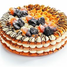 """Торт """"Северный  мед"""" 1,0 кг"""