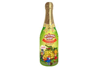 Шампанское детское 750 мл