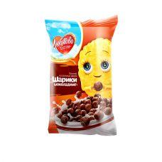 """Завтрак готовый """"Шарики шоколадные"""" 200 гр"""