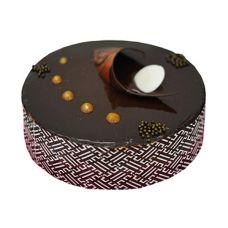 """Торт """"Шоколадный мусс""""  0,7"""