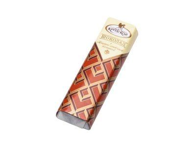 Шоколадный батончик с помадно-сливочной начинкой 0,05