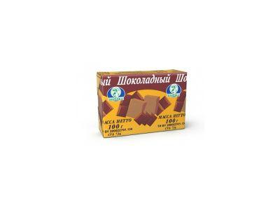 """Сыр плавленый """"Шоколадный"""" 30% -0,1"""