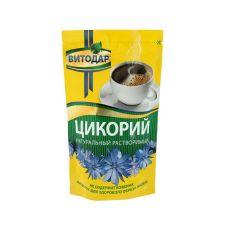Цикорий растворимый порошок  85 г  /Еремеевское ЗАО/