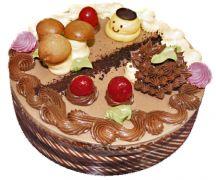 "Торт ""Сказка""0,9 кг"