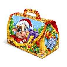 """Подарок """"Сказочный чемоданчик"""" 700 гр"""
