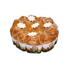 """Торт """"Сливочная карамель"""" 0,9"""
