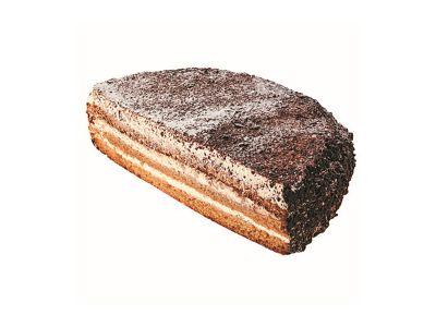 """Торт весовой """"Сметанник шоколадный"""""""