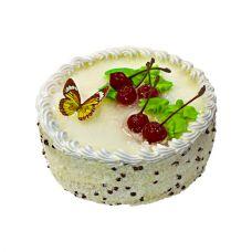 """Торт """"Сметанный"""" 0,5"""