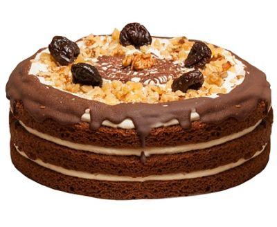 """Торт """"Сметанник"""" 1,15 кг"""