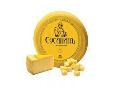 "Сыр ""Сусанин""  50%"