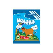 Сухое молоко 26%  400 гр
