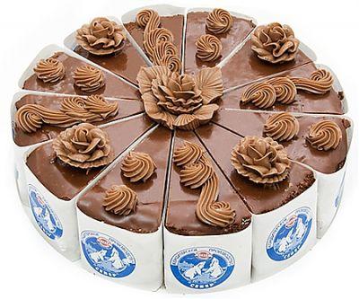 """Торт """"Театральный"""" 1,2 кг"""