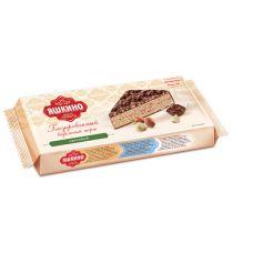 """Торт вафельный """"Яшкино"""" глазированный с орехом 0,25"""