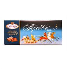 """Шоколад """"Тройка"""" 100 гр"""