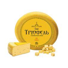 """Сыр """"Трюфель"""" 50%"""