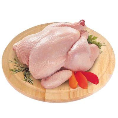 Тушка цыпленка-бройлера