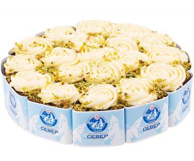 """Торт """"Вальс цветов"""" 1,05 кг"""