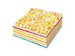 """Торт """"Выше радуги""""  0,8"""