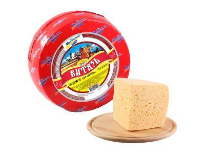"""Сыр """"Витязь"""" 50%"""