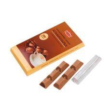 """Шоколад  """"Коммунарка"""" со вкусом капучино элит 0,2"""