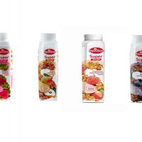 """Йогурт """"Вкуснотеево"""" 1,3% 320 гр"""