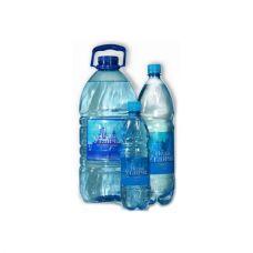 Вода питьевая природная 5л.  Воды Углича