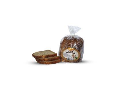 """Хлеб """"Гречишный""""0,25 нарезка"""