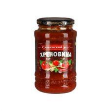 """Соус томатный """"Хреновина"""" 0,5"""
