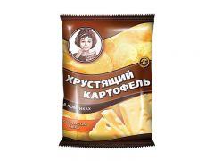"""Чипсы """"Хрустящий картофель"""" 0,16"""