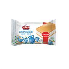 """Мороженое """"Сметанковый пломбир в печенье"""" 80 г."""