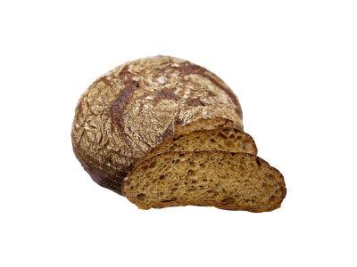 Хлебушек заварной с кориандром 350 гр