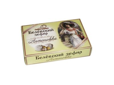 """Зефир Белевский  """"Антоновка"""" 0,25"""