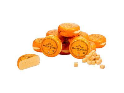"""Сыр """"Золотое кольцо"""" 50%"""